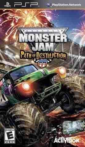 Descargar Monster Jam Path Of Destruction [English][USA] por Torrent